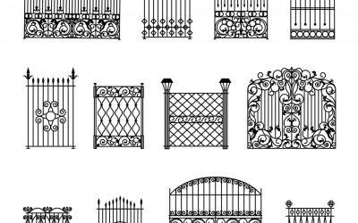Choisissez la meilleure clôture pour vos maisons